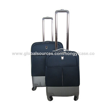 EVA+ABS Luggage Sets