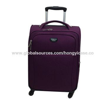 EVA soft luggage