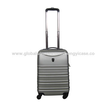 Hard shell PC luggage with best price