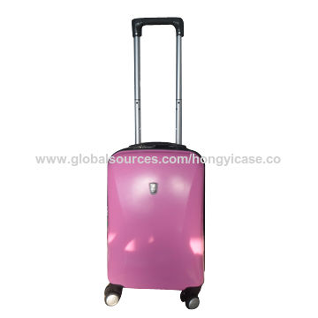 High quality ABS hard trolley cases