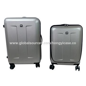 High quality hard-side spinner luggage set