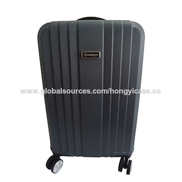 Hot-selling ABS trolley luggage