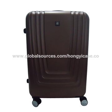 New Custom Hard Shell ABS Chinese Suitcase