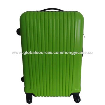 New design ABS trolley suitcase