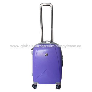 PC trolley luggage bag