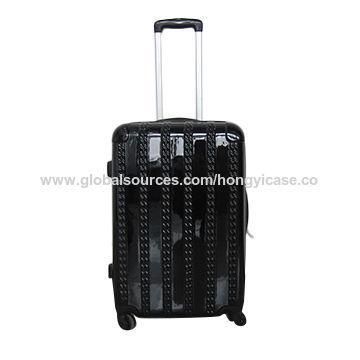 PC trolley luggage set