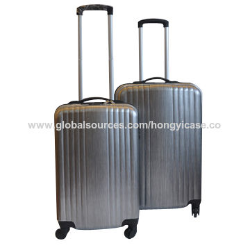 Promotional ABS flight case