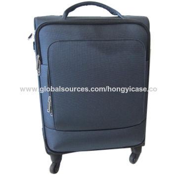 Promotional Hot Selling EVA Trolley Luggage Case