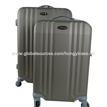 Travel ABS luggage trolley