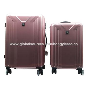 Travel soft luggage bag