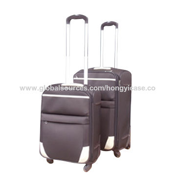 Trolley Polyester Luggage