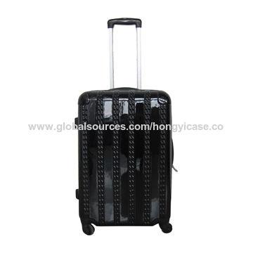 Wholesales PC suitcase luggage