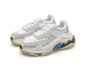 Ins Women Six Layers Bottom Soft Comfort Running Sneakers