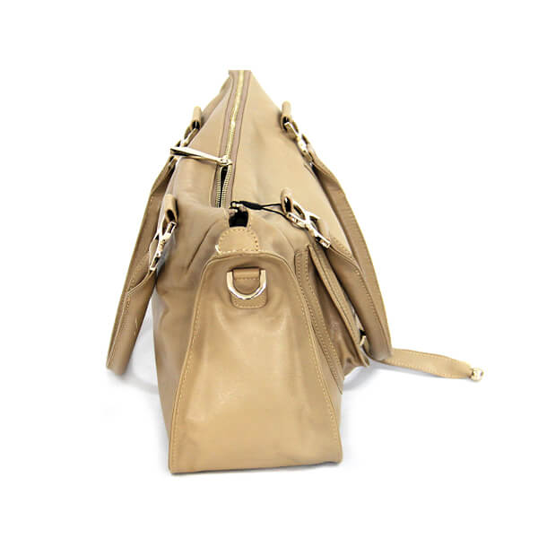 Leisure Simple Multifunctional Hand-held Slanting Women's Bag with a Special price