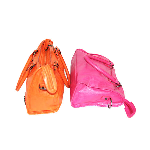 High-end custom locomotive bag Classic handbag shoulder bag