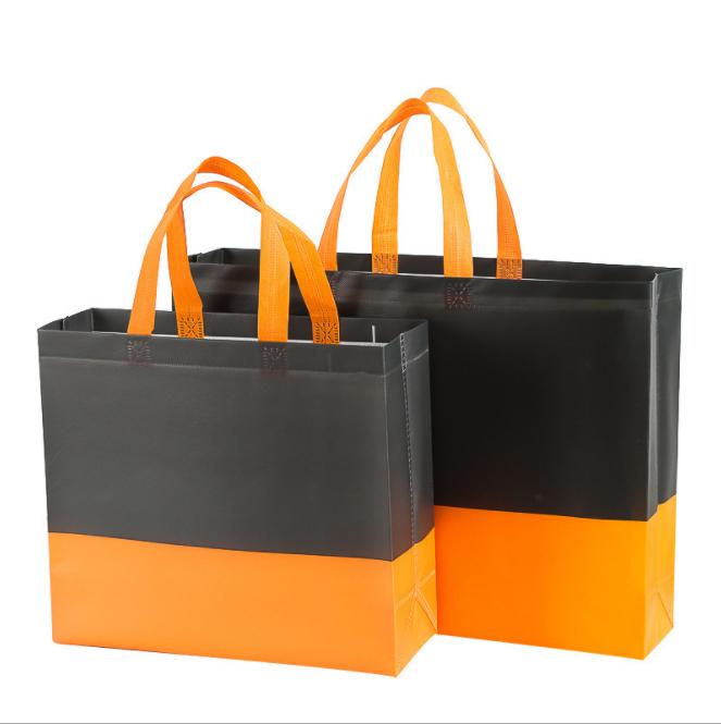 Custom Laminated Polypropylene Tote Bag PP Non Woven Bag
