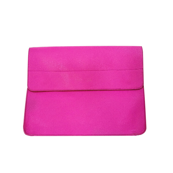 Leather women's bag briefcase handbag