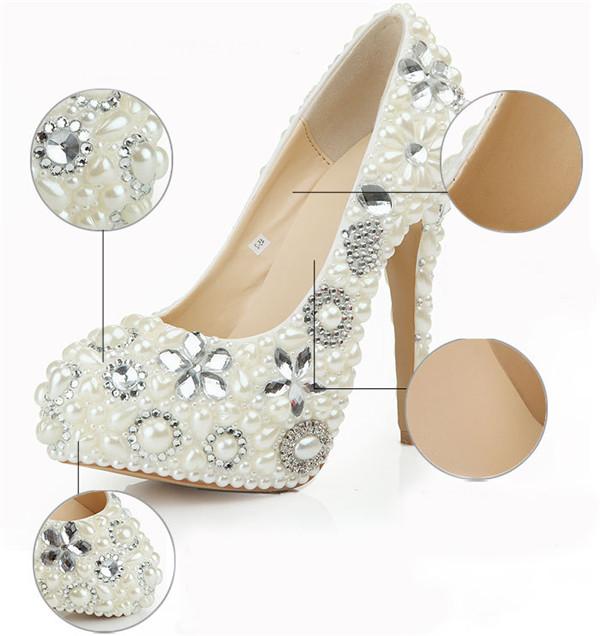 High Quality Pumps Women High Heels