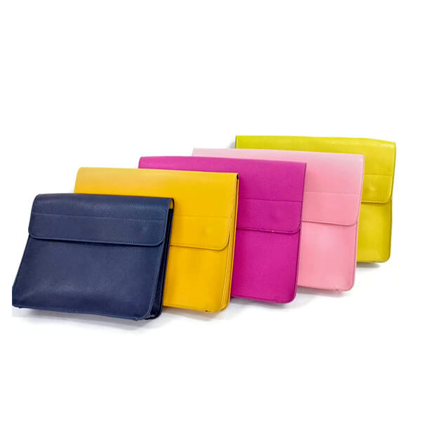 Luxury simple women's bag simple briefcase hand bag