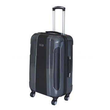 EVA+PC trolley luggage bag