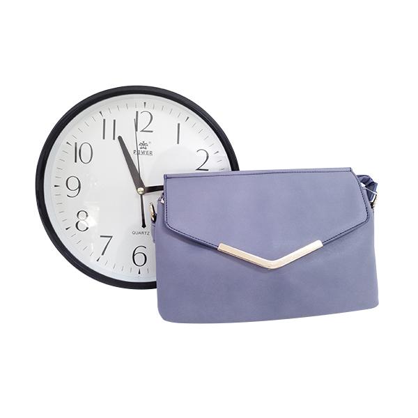 Mini envelope small joker pattern handbag/shoulder bag