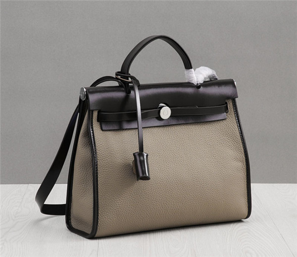 High Quality Cowhide Leather Italian Bags Designer Hand Bags Kelly