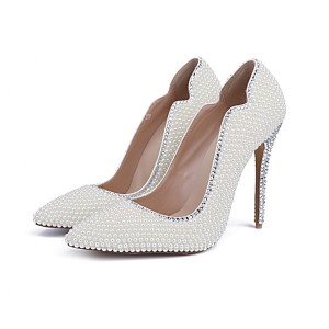 Women Pretty Exquisite Stiletto Shoes Designer