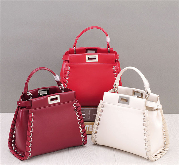 OEM Made Braid Leather Strap Natural Leather Famous Brand Bags Women Tote Bag