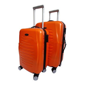 4-wheel ABS carry-on luggage