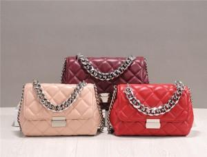 Custom Logo Bags For Women Trendy Long Chain Bags